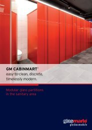 GM CABINMART – Product Report