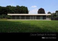 Portfolio OB|A studio di Architettura