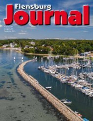 Flensburg Journal 204 - September 2019