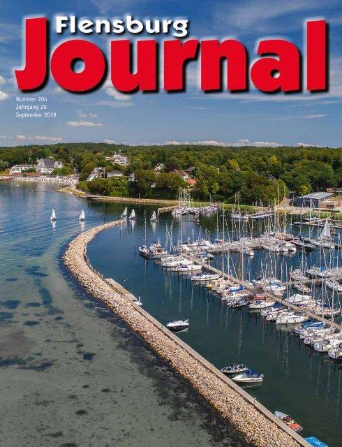 Flensburg Journal 204 - September 2019