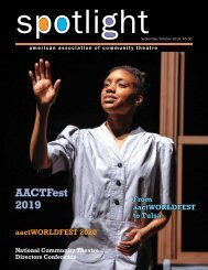 Spotlight Sept-Oct 2019