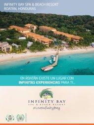INFINITY BAY BIFOLIO SOUTH AMERICA 210819