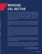 Primer Comunicado del Rector (Informe) - Page 7