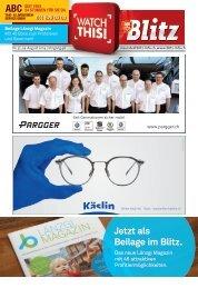 NW Blitz KW35 / 29.08.19