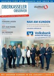 Oberkasseler Observer 08/2019