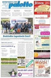 Nordfriesland Palette 35 2019