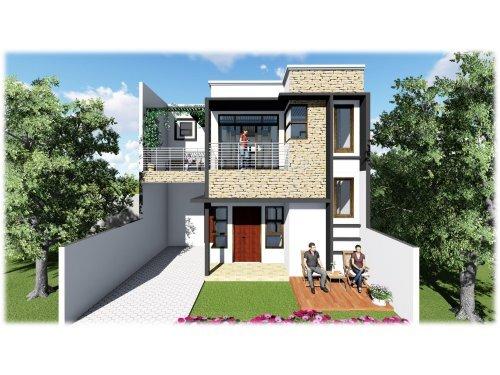 520+ Gambar Rumah Sederhana Elegan Terbaik