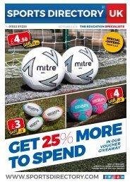 Mitre Rolls PreWrap Pre-Wrap Athletic Sport Tape Taping Hair Tie 23 yds each