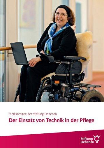 Technik in der Pflege