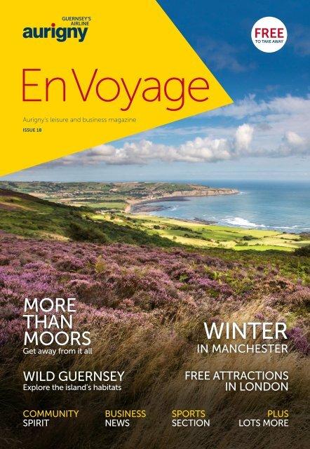 0299 AUR En Voyage Issue #18 Flickbook