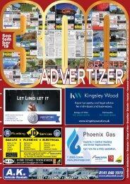 300 SEPTEMBER 19 - Gryffe Advertizer