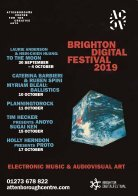 Viva Brighton Issue #79 September 2019 - Page 6