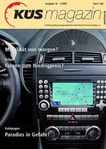 Bella Macchina: Maserati Coupé - KÜS