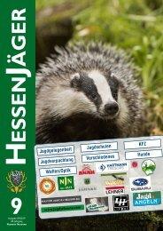 HessenJaeger 09/2019 E-Paper