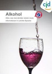 Alkohol – Alles was man darüber wissen muss