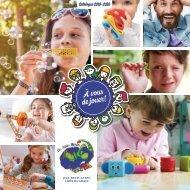 Les Idées Bleues - Catalogue 2019-2020