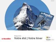 NOUVELLISTE_MAGAZINE_VotreEte-VotreHiver_2019