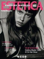 Estetica Magazine FRANCE (4/2019)