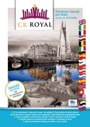 CK Royal - katalog 2019/2020