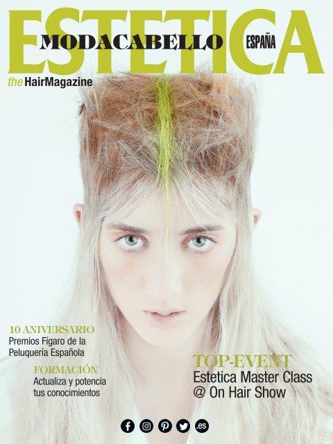Estetica Magazine ESPAÑA (4/2019)