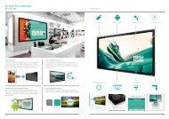 4K Large Format Displays