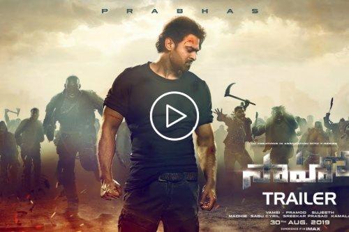 Watch Saaho (2019) Full Movie Online Free - [Filmywap.com]