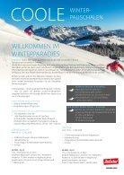 Preisliste Gasthof Zum Wilden Kaiser 2019_20 - Seite 6