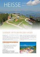 Preisliste Gasthof Zum Wilden Kaiser 2019_20 - Seite 7