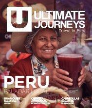 UJ#22 - Perú, paladar local