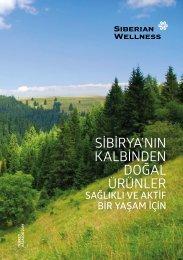 Yasemin Dilaveroğlu Siperian katalog 2019