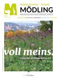 SingleWandern - Stadtgemeinde Mdling online - Ihr