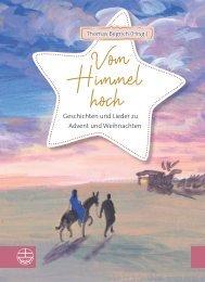 06099 | Thomas Begrich: Vom Himmel hoch – Leseprobe