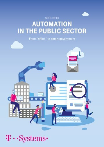Automation in the Public Sector