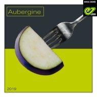 Aubergine brochure 2019