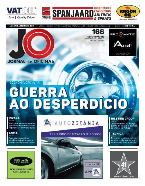 Jornal das Oficinas 166