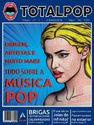 revista TOTALPOP