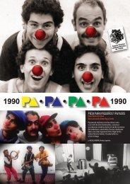 1990 PA PA PA PA