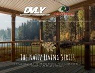 Deer Valley Homebuilders - Mossy Oak Nativ Living Brochure