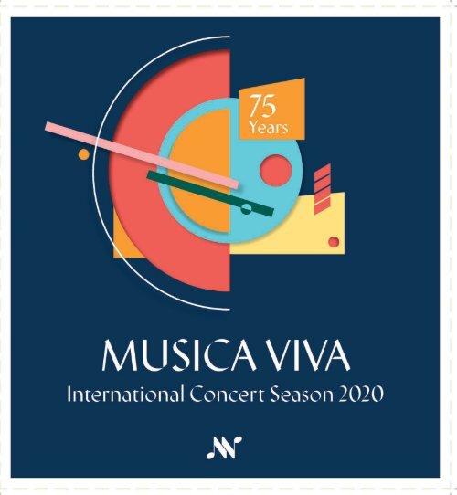 International Concert Season 2020