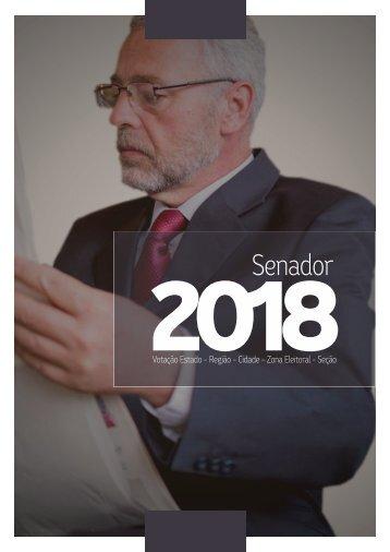 Relatório Votos Senado