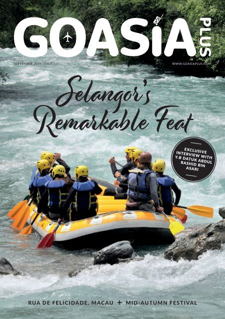 GOASIAPLUS September 2019