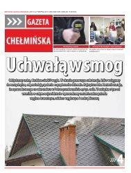 Gazeta Chełmińska nr 74