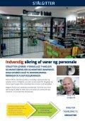 Produkt katalog fra JSA Sikring - Page 7