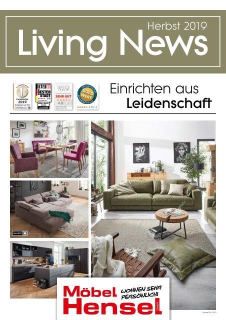 Living News Herbst 2019