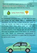 Reasons for Taking Professional Windscreen Chip Repair in Melbourne - Page 3