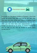 Reasons for Taking Professional Windscreen Chip Repair in Melbourne - Page 5
