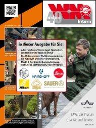 Waffenmarkt-Intern 09/2019