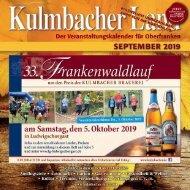 2019/09 Kulmbacher Land