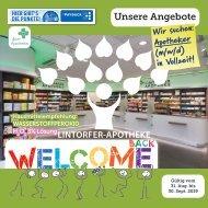 Lintorfer-Apotheke ANGEBOTE September 2019