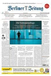 Berliner Zeitung 30.08.2019